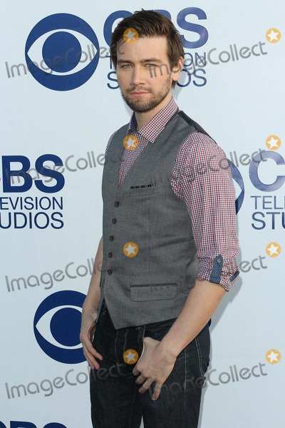 Torrance Coombs Photo - Torrance Coombs attends Cbs Tv Studios Summer Soiree Celebration Held at the London Hotel on May 19th2014 in West Hollywoodcaliforniausa Phototleopold Globephotos