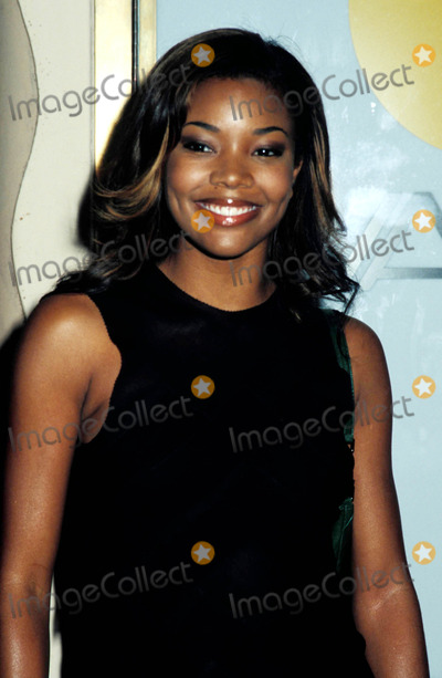 Gabrielle Union Photo - Hot Nights Party at the Spider Club in Los Angeles 05132004 Photo by Phil RoachipolGlobe Photos Inc Gabrielle Union