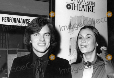 Kate Jackson and edward albert