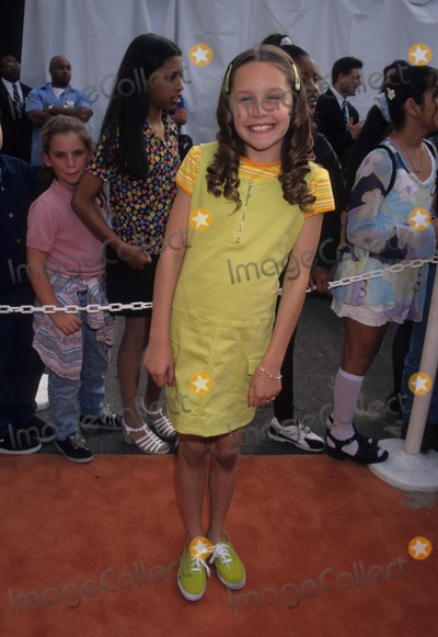 Amanda Bynes Photo - Amanda Bynes Nickelodeon 10th Kids Choice Awards 1997 K8486lr Photo by Lisa Rose-Globe Photos Inc
