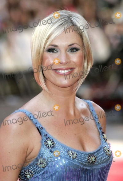 Jenni Faulkner Photo - Pirates of the Caribbean Dead Mans Chest European Premiere-arrivals Odeon Leicester Square London United Kingdom 07-03-2006 Photo by Mark Chilton-richfoto-Globe Photosinc Jenni Falconer