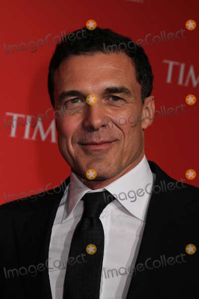 Andre Balasz Photo - The Time 100 Gala Celebrating the Most Influential People in the World Frederick P Rose Hall Jazz at Lincoln Center NYC April 24 2012 Photos by Sonia Moskowitz Globe Photos Inc 2012 Andre Balasz