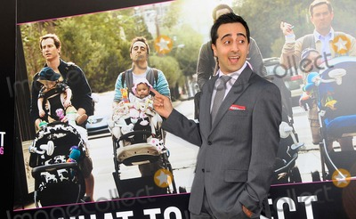 Amir Talai Photo - Amir Talai attending the Los Angeles Premiere of What to Expect When Youre Expecting Held at the Graumans Chinese Theatre in Hollywood California on May 14 2012 Photo by D Long- Globe Photos Inc