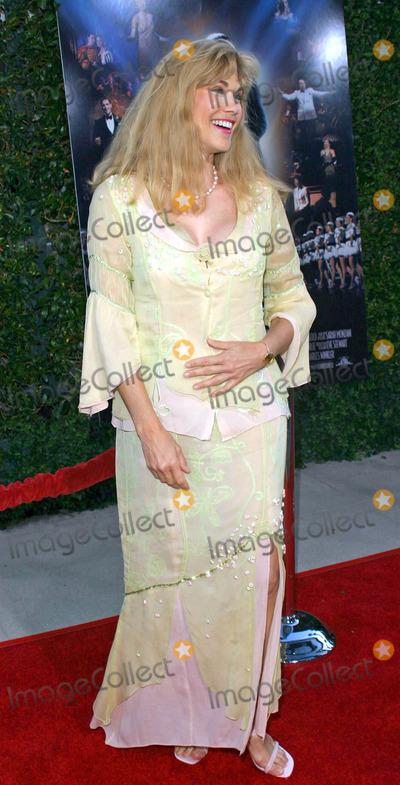 Barbi Benton Photo - Barbi Benton - De-lovely - Los Angeles Screening - Ampas Beverly Hills CA - 06112004 - Photo by Nina PrommerGlobe Photos Inc2004
