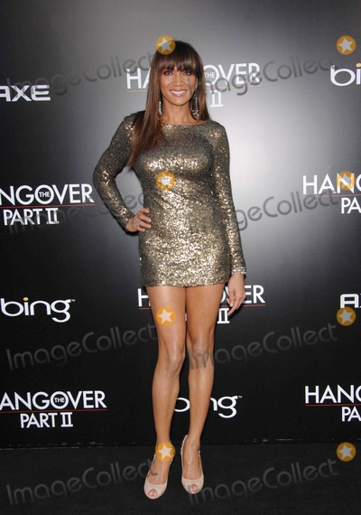 Yasmin Lee Photo - Yasmin Lee During the Premiere of the New Movie From Warner Bros Pictures the Hangover Part Ii Held at graumans Chinese Theatre on May 19 2011 in Los angelesphoto Michael germana-globe Photos Inc