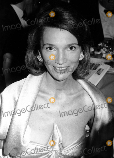 Lee Radziwill Photo - Lee Radziwill Photo by Irv SteinbergGlobe Photos Inc 1214