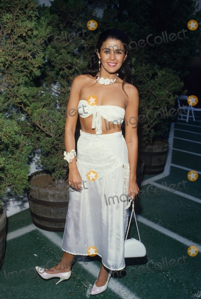 Maria Conchita Alonso Photo - Maria Conchita Alonso 1986 F3192 Photo by Michelson-Globe Photos Inc
