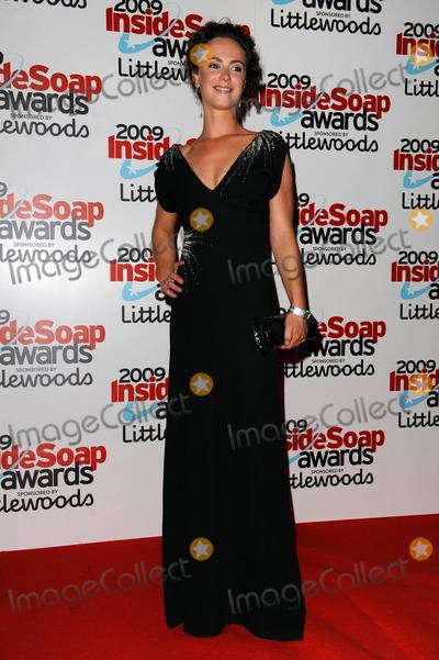 Amy Manson Photo - Amy Manson Actor the 2009 Inside Soap Awards London England 09-28-2009 Photo by Neil Tingle-allstar-Globe Photos Inc 2009