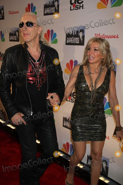 Dee Snider Photo - Dee Snider at All-star Celebrity Apprentice Live Final Red-carpet at Cipranis 120 East 42st 5-19-2013 Photo by John BarrettGlobe Photos