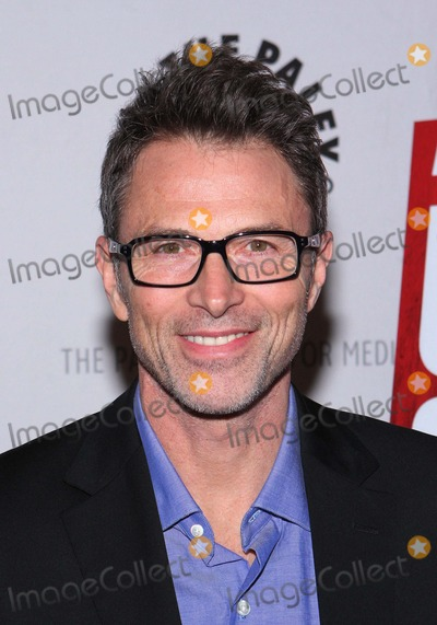 Tim Daly Photo - Tim Daly Paley Center For Media Presents Screening of Justice Leaguedoom Held at the Paley Center For Media  Beverly Hillsca Febuary 16 - 2012phototleopoldGlobephotos