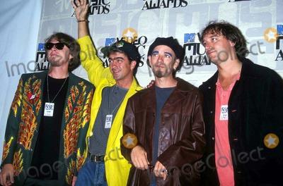 R E M Photo - Rem and Michael Stipe 09-1994 Photo by Michael Ferguson-Globe Photos