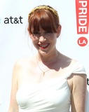 Molly Ringwald Photo - 2012 LA Gay Pride_Backstage