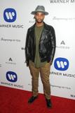 Anton Peeples Photo - 15 February 2016 - Los Angeles California - Anton Peeples Warner Music Group 2016 Grammy Party held at Milk Studios Photo Credit Byron PurvisAdMedia