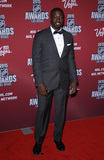 Anson Carter Photo - 24 June 2015 - Las Vegas Nevada -  Anson Carter 2015 NHL Awards Red Carpet Arrivals at MGM Grand Hotel and Casino  Photo Credit MJTAdMedia