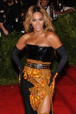 Beyonce Knowles,Beyonce Photo - PUNK Chaos To Couture Costume Institute Gala