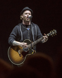 Photos From Corey Taylor Pays Tribute to Chris Cornell - Rock on the Range 2017