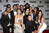 Juan Carlos,Juanes Photo - Univisions El Chapo Original Series Premiere Event