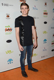 Austin Faulk Photo - 25 March 2016 - Los Angeles California - Austin Faulk Arrivals for the 3rd Annual LAs Walk MS Celebrity Kickoff held at Bugatta Superclub Photo Credit Birdie ThompsonAdMedia