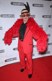 Photo - 20 February 2017 - Las Vegas NV -   Gene Sironen as Elton John  Red Carpet Arrivals for 23rd Production of The Reel Awards Presented by International Celebrity Images at The Golden Nugget Hotel and Casino  Photo Credit MJTAdMedia