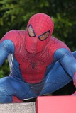 Spider Man,Spider-Man,Spiderman Photo - The Amazing Spider-Man Los Angeles Premiere