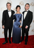 Allon Reich Photo - 23 January 2016 - Century City California - Allon Reich Sonoya Mizuno Andrew MacDonald 27th Annual Producers Guild of America Awards held at the Hyatt Regency Century Plaza Hotel Photo Credit Byron PurvisAdMedia