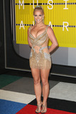 Britney Spears Photos - 30 August 2015 - Los Angeles California - Britney Spears 2015 MTV Video Music Awards - Arrivals held at Microsoft Theater Photo Credit AdMedia