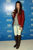 Jacqueline MacInnes Wood Photo - The Bold And The Beautiful 6000th Episode Celebration