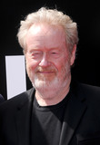 Photos From Sir Ridley Scott Hand And Footprint Ceremony