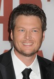 CMA Award,Blake Shelton Photo - 2011 CMA Awards - Arrivals