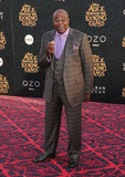 Chi Mcbride Photos - 24 May 2016 - Hollywood California - Chi McBride Arrivals for the Premiere Of Disneys Alice Through The Looking Glass held at El Capitan Theater Photo Credit Birdie ThompsonAdMedia