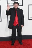 Jo-El Sonnier,Grammy Awards Photo - 57th Annual GRAMMY Awards - Arrivals
