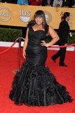 Amber Riley Photo 4