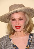 Julie Newmar Photos - 21 January  2011- Los Angeles California - Julie Newmar Ballroom With  A Twist  Los Angeles Premiere held at El Portal Theatre North Hollywood CAPhoto TConradAdMedia Photo TConradAdMediaphoto