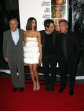 Robert De Niro,Paul Zimmerman,Jessica Alba,Dustin Hoffman,Ben Stiller Photo - Little Fockers World Premiere New York City