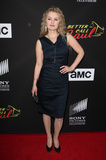 Sarah Minnich Photos - 28 March 2017 - Culver City California - Sarah Minnich AMCs Better Call Saul Season 3 Premiere held at Arclight Cinemas Culver City Photo Credit AdMedia