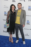 Annie Mitchell Photo - 27 February 2016 - Santa Monica California - Annie Mitchell David Robert Mitchell 31st Annual Film Independent Spirit Awards - Arrivals held at the Santa Monica Pier Photo Credit Byron PurvisAdMedia