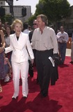Nancy Reagan,Doug Wick Photo - Stuart Little 2 Premiere