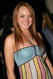 Lindsay Lohan Photo - Maria Bianco Nero Fashion Show