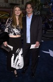 Amber Benson,Greg Rikaart Photo - X2 X-Men United Premiere