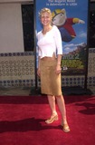 Josie Davis Photo - Stuart Little 2 Premiere