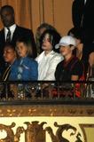 Jacksons,Michael Jackson Photo - Michael Jacksons 45th Birthday Party