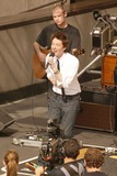 Clay Aiken,Ryan Seacrest Photo - Clay Aiken and Kelly Clarkson On Air With Ryan Seacrest