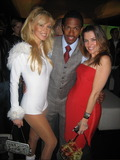 Alicia Arden,Nick Cannon Photo - AXE Cologne for Men Party at the Mansion