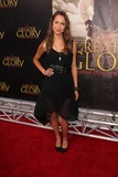 Maiara Walsh Photo - For Greater Glory Los Angeles Premiere