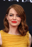 Photos From Emma Stone and Ryan Gosling Hand and Foot Print Ceremony