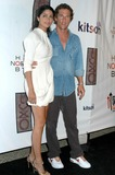 Camilla Alves,Matthew Mcconaughey Photo - Launch of Muxo Handbags