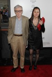 Soon-Yi Previn,Woody Allen Photo - To Rome With Love Premiere