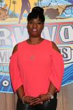 Photo - Cirie Fieldsat the Survivor Game Changers - Mamanuca Islands Finale CBS Studio Center Studio City CA 05-24-17