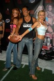 Photos From Lingerie Bowl 2004 Launch Party
