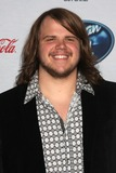 Caleb Johnson Photo 4